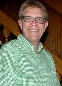 Jim Anderson, Village Players Community Theatre, Danbury, WI